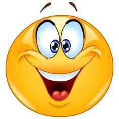 Résultats de recherche d'images pour «joie smiley»