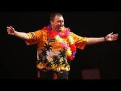 Phil Taylor's Retirement, Rob Cross' World Title & the State of Darts! Wayne Mardle Interview - YouTube