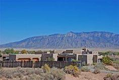 107 Mission Ridge Rd Corrales NM