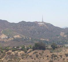 Hollywood Sign  Hollywood Sign, Grand Canyon, Nature, Travel, Naturaleza, Viajes, Destinations, Grand Canyon National Park, Traveling