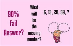 Solve The Maths Puzzles 4