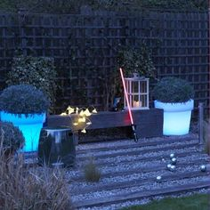 Great Way To Make Your Outdoor Space Stand Out