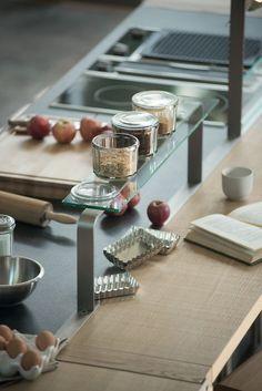 Porte-épices, cuisine Métisse, Arthur Bonnet