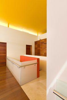 TOP TEN Obras Iberoamericanas. Casa RC Lassala+Orozco Arquitectos  #interiorismo.