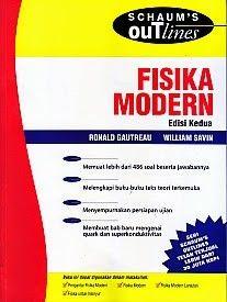 FISIKA MODERN EDISI KEDUA, Ronald Gautreau