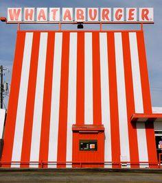 Whataburger, a Texas classic
