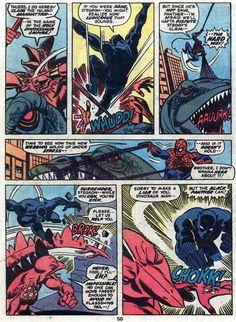 Sal Buscema, Comic Books, Marvel, Comics, Cover, Art, Art Background, Kunst, Cartoons