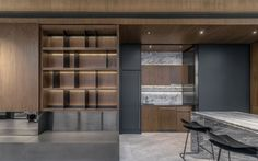 Gallery of FHM Bachelor Apartment / ONG&ONG Pte Ltd - 7