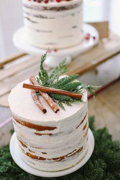 USTA GİREMEZ: For Winter Weddings - Kış Düğünlerine