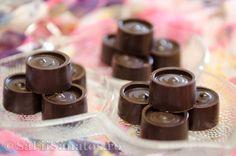 Praline de ciocolata 1