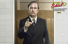 'Better Call Saul' Renewed For Season 3; Expect More 'Breaking Bad' Characters To Make Appearance - http://www.movienewsguide.com/better-call-saul-renewed-season-3-expect-breaking-bad-characters-make-appearance/178021