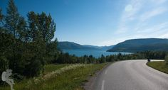 The Scandinavian Adventure: Levanger  Mo i Rana  Flostrand