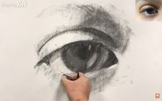 Charcoal Drawing Easy Good Tutorials, Charcoal Drawing, Easy Drawings, Art, Art Background, Kunst, Performing Arts, Art Education Resources, Artworks