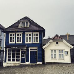 Bergen by @countrygirlltd on Instagram