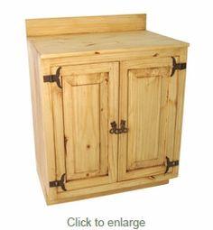 Rustic Pine Bathroom Vanities high resolution image: home design ideas rustic bathroom vanities