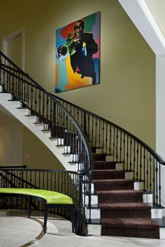 1000 Images About Eclectic On Pinterest Flooring Stair