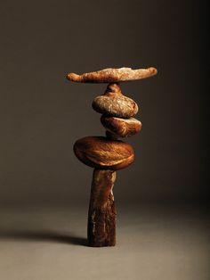 Du pain équilibré Photo