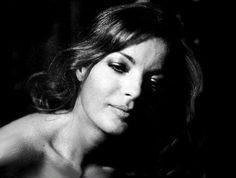 Helga KNEIDEL :: Romy Schneider, Paris, May 1973