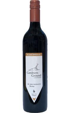 Gardners Ground PF Shiraz 2015 Canowindra #GardnersGround #ShirazWines #PreservativeFreeWine #Wine #Australia Wine Label, Preserves, Wines, Bottle, Free, Preserve, Flask, Preserving Food