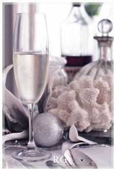 Rodolfo Galvão Home Stylist: Projeto - New Year wishes