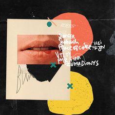 Дизайн музыкальной афиши для питерского бара Big Wine Freaks выполнен студией  Hattomonkey в августе 2019 года. Unique Poster, All Poster, Experimental Rock, Cut Photo, Poster Layout, Weird Art, Graphic Design Posters, Zine, Book Design