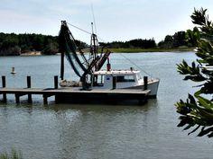 Local fishermen in Beaufort, North Carolina. (Photo by Betsy Cartier). Travel Magazines, Local Events, Small Towns, Budget Travel, Cartier, North Carolina, Coast, America, Usa
