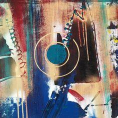 Circle Chaos #gallerymarchi #marchiart #gallery #artist #artgallery #painting #acrylic #abstractart #abstract #photooftheday #comtemporaryart #picoftheday #instaart  #artoftheday #circle #chaos