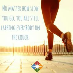 Sunday Motivation, Fitness
