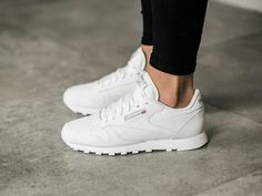 sneaker Reebok Classic Leather (GS) cipő 50151