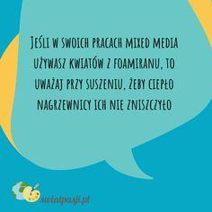 Dzisiejszą poradę podrzuciła nam MagdaKam, mamy nadzieję że okaże się pomocna. . . . . . . . . . #wtorkowyporadnik #swiatpasjiradzi #porada #wskazowka #rada #poradnik #podpowiedz #tipsandtricks #tips #tricks #scraptip #scraptricks #tuesdaytip #crafttip #crafttricks #dobra_rada #dobrarada #swiatpasji #swiatpasjipl #rekodzielo #handmade