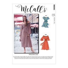 Easy Sewing Pattern for Womens Off Shoulder Dress Peasant | Etsy Easy Sewing Patterns, Mccalls Sewing Patterns, Sewing Ideas, Patron Simplicity, Evening Gown Pattern, Peasant Dress Patterns, Women's Evening Dresses, Miss Dress, Top Pattern