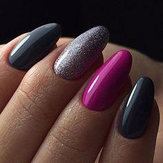 # Nails WEBSTA @ babenkova_nails_chelyabinsk - #nailart