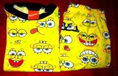 ed332f47bc spongebob boys pajamas size 10. Yardsellr · Sponge Bob