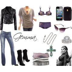 Gemma Casual #2