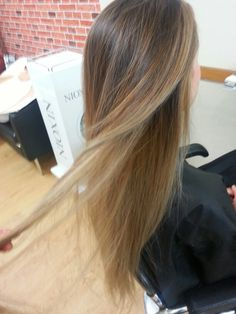 Hand Painted by Kylie king Kylie King, Hand Painted, Long Hair Styles, Colors, Beauty, Long Hairstyle, Colour, Long Haircuts, Long Hair Cuts