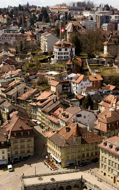Bourg District, Fribourg, Switzerland