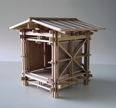 Model 1 View 1
