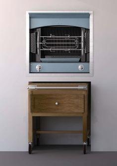 1000 images about la cornue kitchens on pinterest la. Black Bedroom Furniture Sets. Home Design Ideas