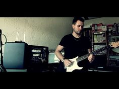 7 * Sultan Of Swing * Clément Bochev Cover / cubase / after effect/premiere pro/2015[HD] - YouTube