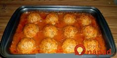 To je nápad! Mince Recipes, Cooking Recipes, Pork Tenderloin Recipes, Yams, Learn To Cook, Main Meals, Macaroni And Cheese, Food And Drink, Menu