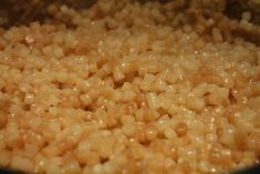 Polenta, Food Network, Risotto, Side Dishes, Curry, Vegetables, Cooking, Gourmet, Kitchen
