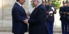 As summit strategizes on ISIL, French jets fly over Iraq