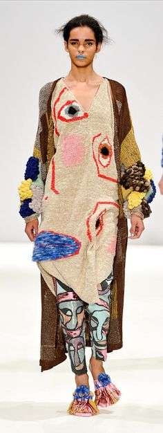 screen shot 2012 02 22 at 2 49 36 pm LEUTTON POSTLE: LONDON F/W 2012   The Sche Report / Margaret Sche