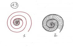 spiral A3