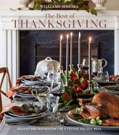 Thanksgiving is a cherished time to gather around the table for a feast with family and friends. The traditions surrounding this American holiday are boundless, reflecting personal style and a diverse