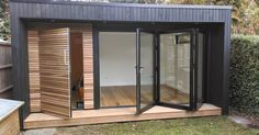 ......           Office In My Garden is a small independent company based in North London specialising in the construction of high quality ...