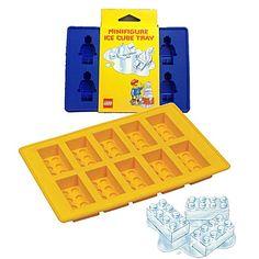 Lego Minifigure Ice Tray and Ice Brick Tray molds LEGO,http://www.amazon.com/dp/B006E271HI/ref=cm_sw_r_pi_dp_DAm5sb1K037RG2PW