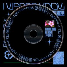 RL Grime — I Wanna Know (Cover art by David Rudnick)