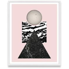 Capricorn Press Marble Geometric 8 X 10 By ($15) ❤ liked on Polyvore featuring home, home decor, wall art, posters, photo poster, geometric posters, black and white posters, marble home decor and black white poster