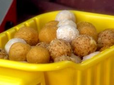 Peanut Butter Balls from FoodNetwork.com